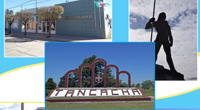 Municipio de Tancacha