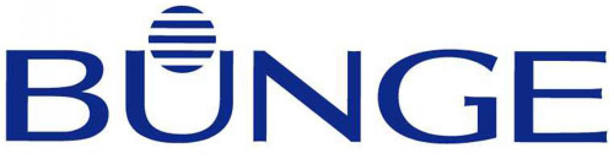 Resultado de imagen para logo de agronegocios Bunge
